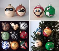 gingerpots geeky ornaments dorkly post