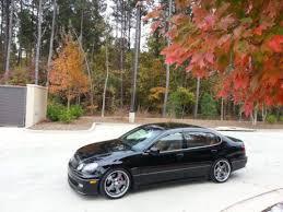 Saddle Interior Find Used 2003 Lexus Gs 300 Sport Design Black Onyx Saddle