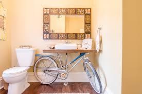 creative bathroom ideas simple repurposed bathroom vanity 10 creative and