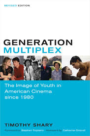 generation multiplex the image of youth in american cinema since