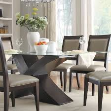espresso rectangular dining table shop homelegance bering espresso rectangular dining table at lowes com