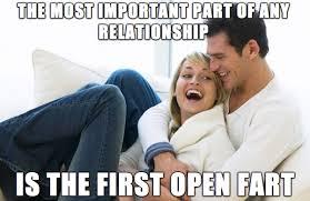 Relationship Meme - most important part relationship meme