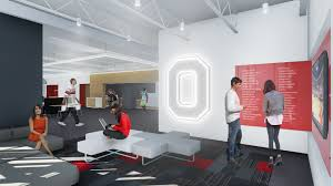 Ohio State Chair Student Life Building Moving Forward The Ohio State University