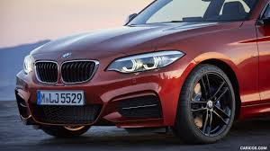 2018 bmw 2 series m240i coupe front bumper hd wallpaper 20