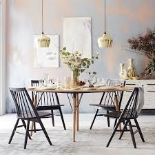 Stunning West Elm Dining Room Chairs Photos Home Design Ideas - West elm dining room chairs