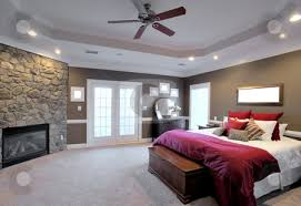 Master Bedroom Decorating Adorable Large Bedroom Decorating Ideas - Big bedroom ideas