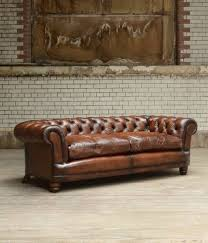 chesterfield canapé canapé chesterfield en cuir en tissu 2 places chatsworth