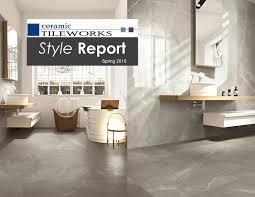 subway white ceramic kitchen back splash combined laminate f