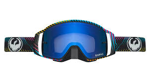 motocross goggles dragon nfx2 coal rapid roll system clear mx goggles
