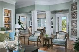 Coastal Interior Design - Coastal home interior designs