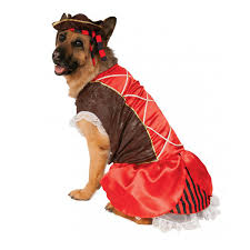 Big Dog Halloween Costume Rubies Pirate Dog Costume Big Dog Edition