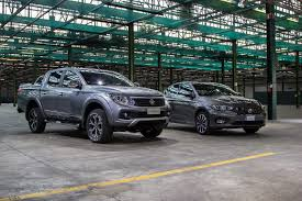 mitsubishi dakar 2017 5 things you need to know about the fiat fullback cars co za