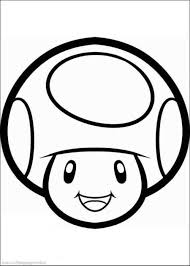paper mario free coloring pages on art coloring pages