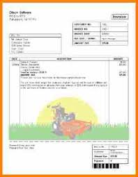 invoice template for lawn services  invoice term with invoice template for lawn servicesfreelawncareinvoicetemplatemower invoicepreviewoezutcjpg from invoicetermcom