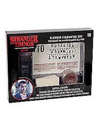 replica eleven costume stranger things spirithalloween com