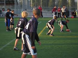 Flag Football Leagues Youth Flag Football