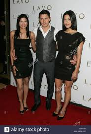 tinsel korey alex meraz jones at a appearance for