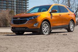2018 chevrolet equinox diesel gets a 39 mpg highway rating