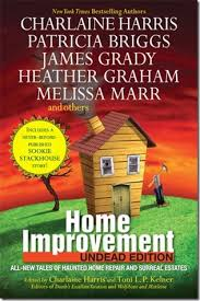 home improvement undead edition by charlaine harris
