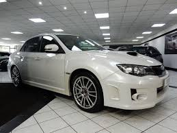 used 2012 subaru wrx sti 2 5 sti type uk awd 300 bhp for sale in