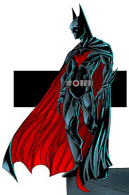 batman beyond batman beyond by tactusvamp on deviantart