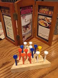 cracker barrel table game table game yelp