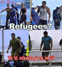 Memes Anti America - calling bullshit on the anti refugee memes flooding the internet vice
