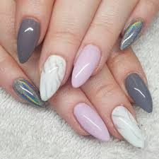 awesome 25 ideas on pink and white nails spring inspiration for
