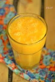 Mango Juice orange mango juice the big sweet tooth