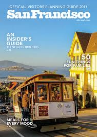 California travel information images Visitor 39 s guide san francisco ca png
