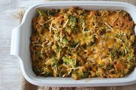cheesy broccoli cheddar thanksgiving