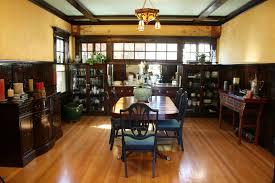 craftsman dining room bungalow love pinterest craftsman