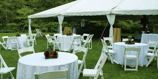 table chairs rental rental supplies amazing occasions