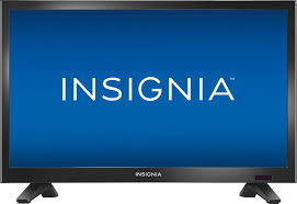 Undercounter Flat Screen Tv by Insignia 19