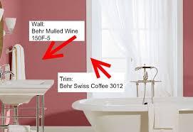behr bathroom paint color ideas bathroom paint colors to inspire your design