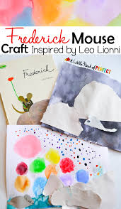 mouse craft for kids leo lionni mice and mouse crafts