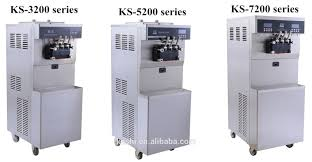 high quality 3 flavor commercial liquid nitrogen ice cream machine
