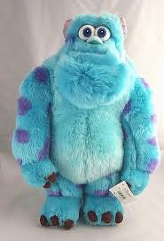 25 sulley monsters ideas monster