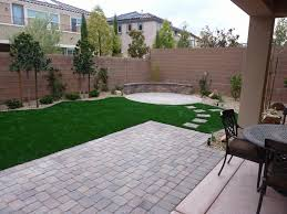 Landscaping Backyard Ideas Backyard Desert Backyard Landscaping Ideas Triyae Backyard