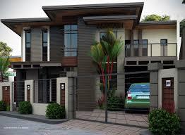 Home Exterior Design 2015 Modern Home Exteriors With Stunning Interior Home Design