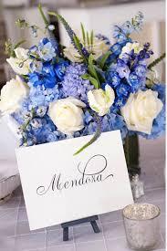 blue flowers for wedding 650 best blue wedding flowers images on blue wedding