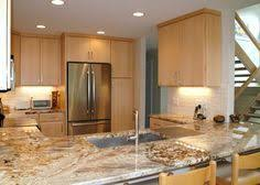 natural maple cabinets with granite natural maple kitchen cabinets paint color with maple cabinets