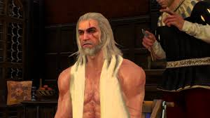 fable 3 hairstyles the witcher 3 wild hunt all hairstyles youtube