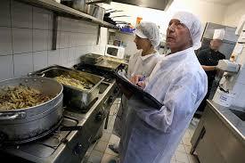 restauration cuisine restauration les cuisines sous haute surveillance 18 07 2008