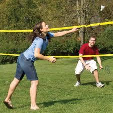 majik volleyball badminton set