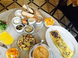 cuisine haba breakfast for two picture of trattoria haba jerusalem