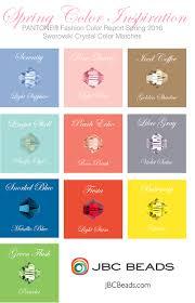 spring color spring color inspiration pantone color report jbcbeads com