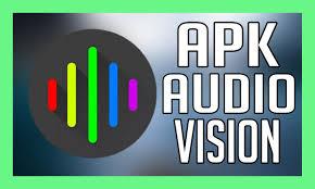 vision apk apk audio vision como hacer espectro de audio