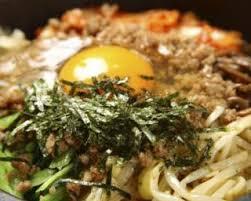cuisine cor馥nne recette cuisine cor馥nne recette 100 images cuisine coréenne le dalk