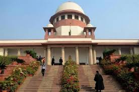 Lucknow Bench Sc Rejects Plea For Sit Probe Says Image Of Top Court Damaged